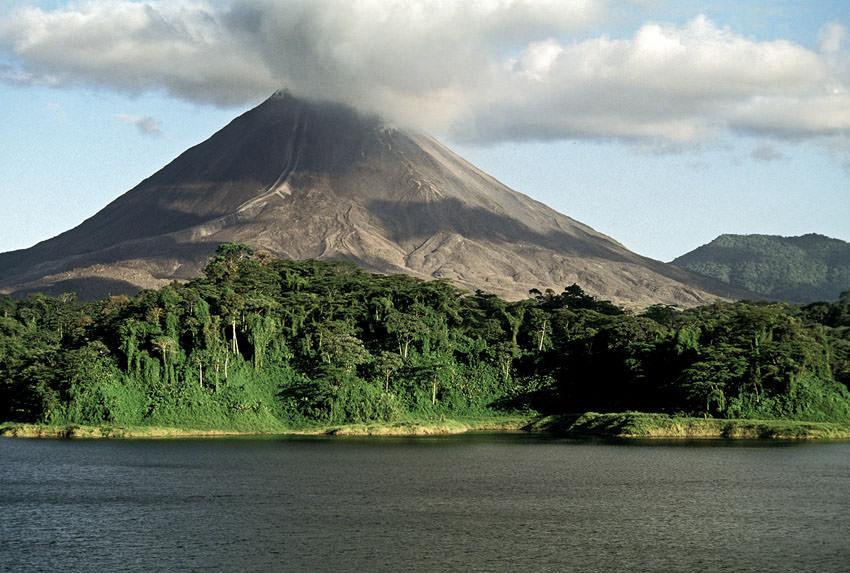 ASI Reisen - Costa Rica - Arenal