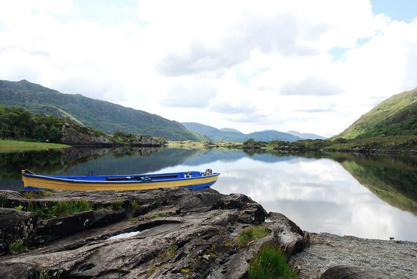 ASI Reisen - Irland