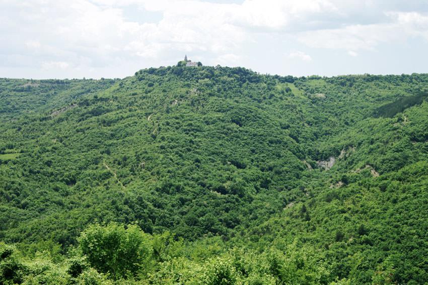 ASI Reisen - Istrien