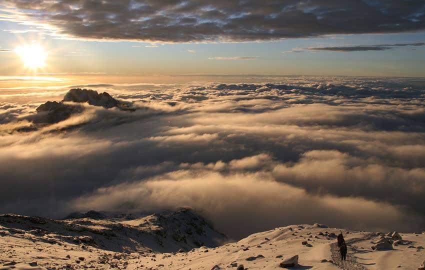ASI Reisen - Kilimanjaro