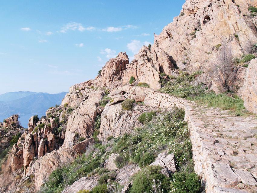 ASI Reisen - Korsika