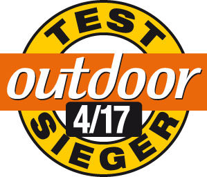 Outdoor Testsieger 04 2017