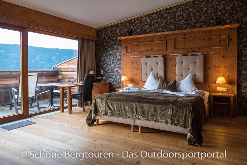 L Hotel 360 Tirol - Panorama-Luxus-Suite