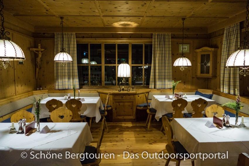 L Hotel 360 Tirol - Bauernstube
