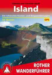 Rother Wanderfuehrer - Island