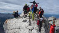 """Bergauf-Bergab – Das Bergsteigermagazin – König Watzmann – ein Berg, ein Mythos, viele Menschen und Geschichten… Am 11. Juni2017 kommt um 18:45 Uhr im BR das Bergsteigermagazin """"Bergauf-Bergab"""" mit der […]"""