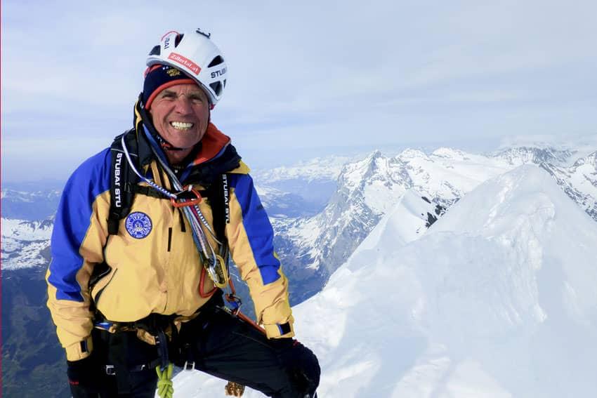 Bergwelten - Peter Habeler