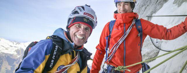 """Bergwelten – """"Peter Habeler – Ich will die Welt von oben sehen""""… Am 03. Juli 2017 (Montag) kommt um 20:15 Uhr in ServusTV aus der Dokumentationsreihe """"Bergwelten"""" die Dokumentation """"Peter […]"""