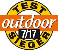 Outdoor Testsieger 07 2017
