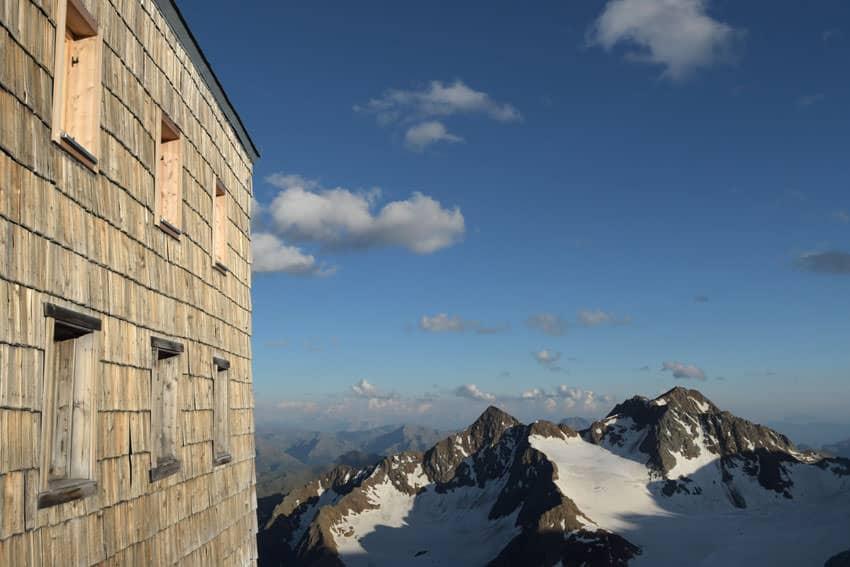 BergaufBergab - Am Becherhaus in den Stubaier Alpen