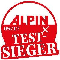 Alpin Testsieger 09 2017