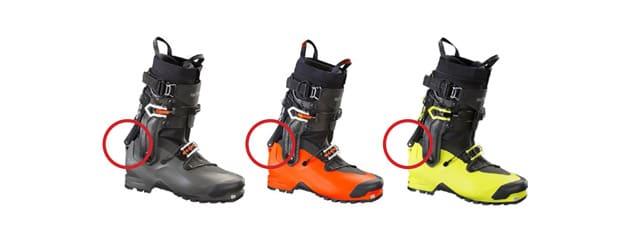 Rückrufaktion!!! Arc'teryx Procline Tourenskischuhe… Arc'teryx Equipment führt in Kooperation mit Health Canada und der US Consumer Product Safety Commission eine freiwillige Rückrufaktion bezüglich aller 2016er Procline Boots für Damen und […]