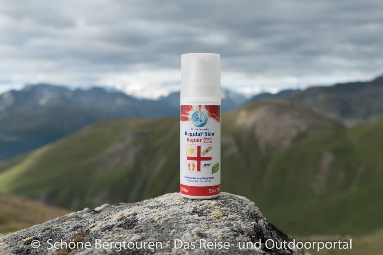 Regulat Skin Repair Spray - Berge