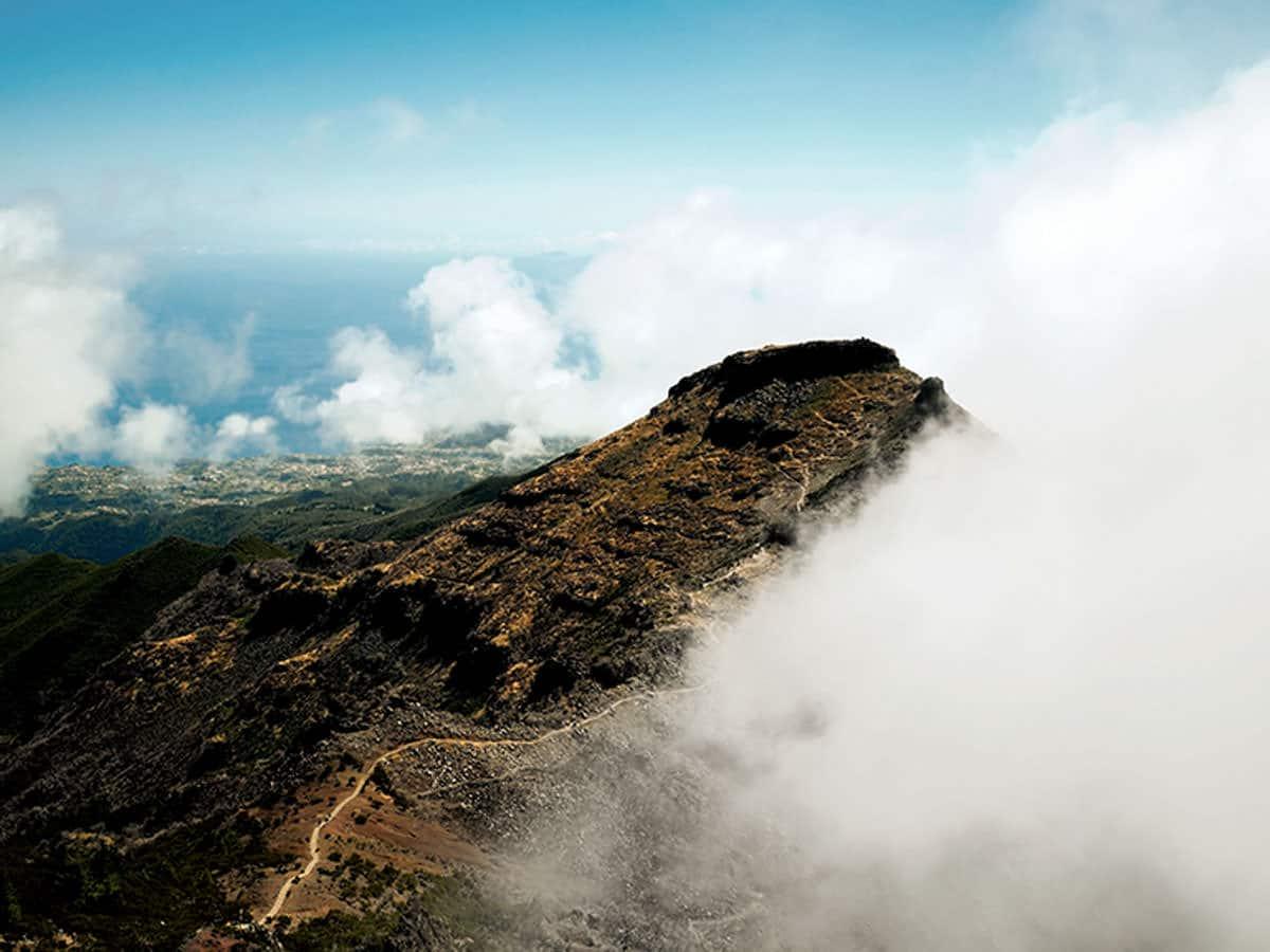 ASI Reisen - Madeira Pico das Torres