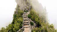 """-Anzeige- Madeira! Dieser Name steht für blumengeschmückte Dörfer, Levadas, bizarre Gipfel und immergrüne Lorbeerwälder – ein Paradies für Wanderbegeisterte! Der Name """"Feuerberg und Meer"""" steht für eine Reise, die seit […]"""