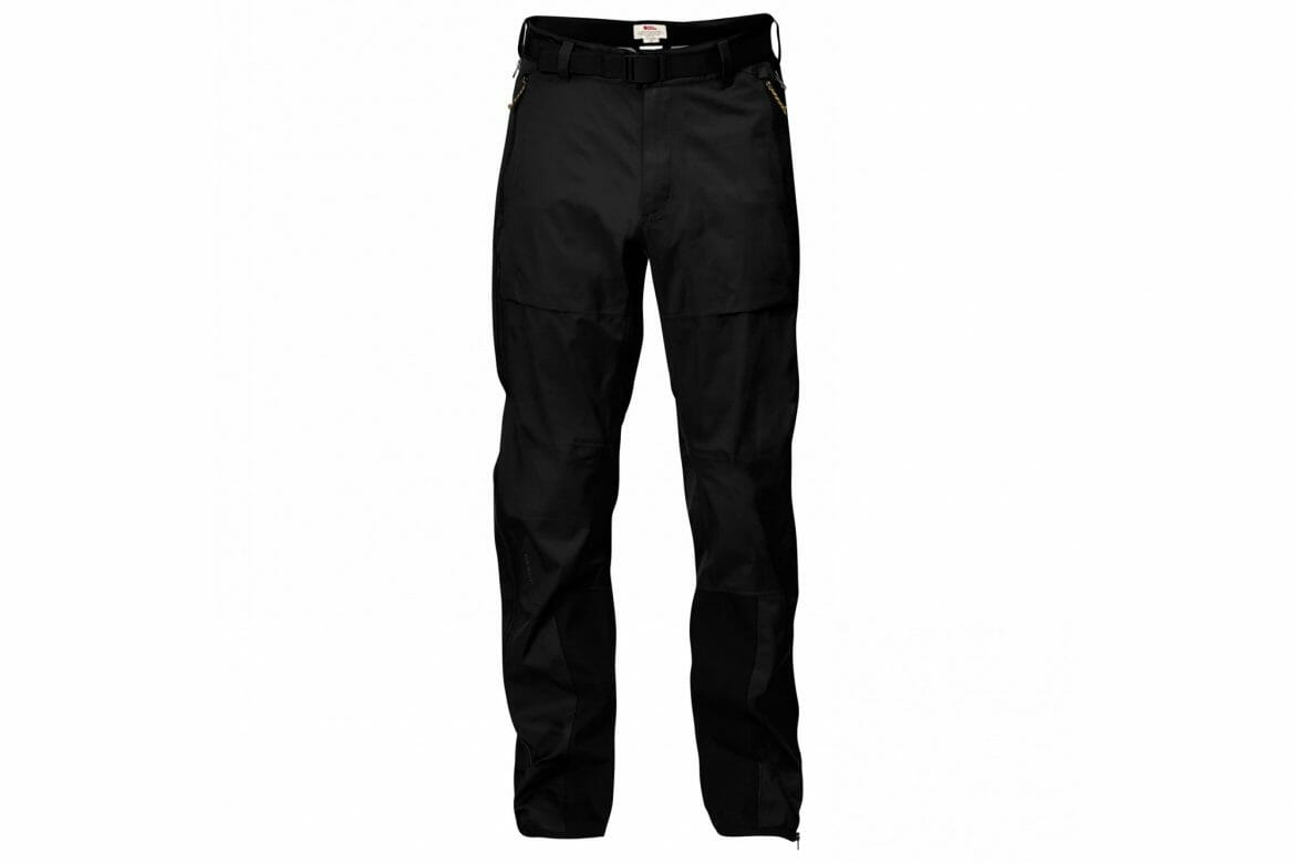 Fjaellraeven KEB Eco-Shell Trousers