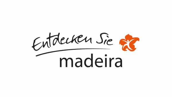 Logo - Madeira Tourismus