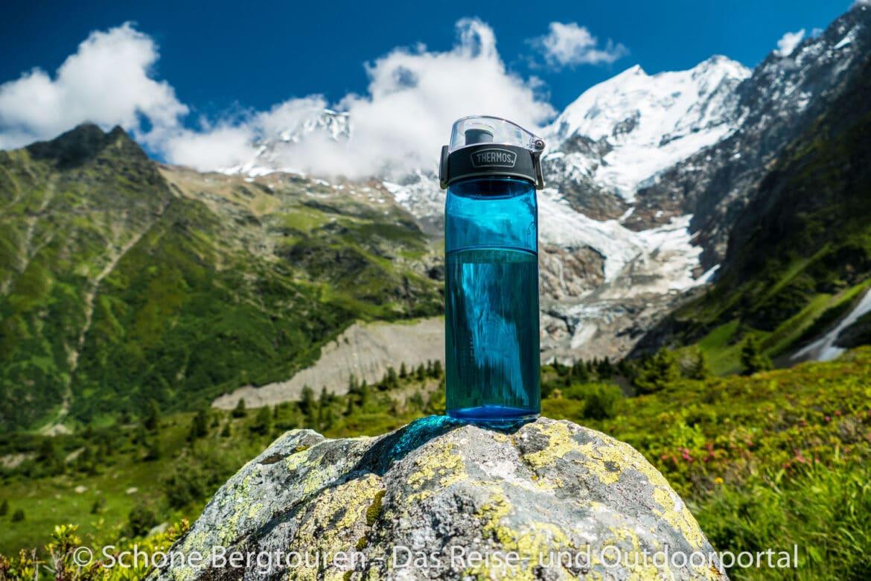 Thermos Hydration Bottle - Tour du Mont Blanc