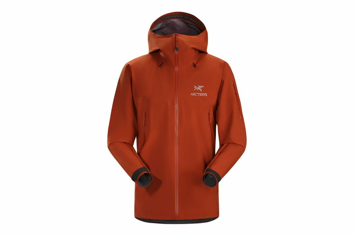 Arcteryx Beta SV Jacket