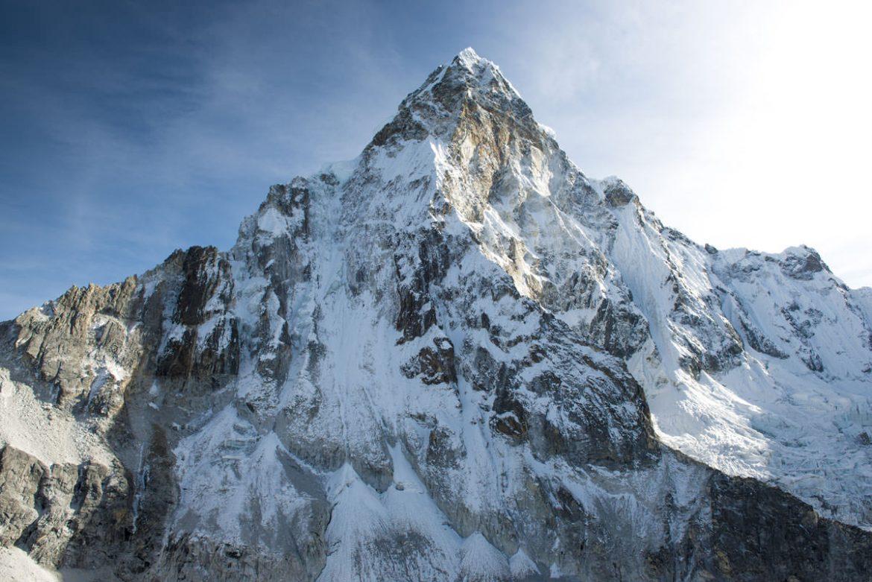 Bergwelten - Ama Dablam - Der heilige BErg