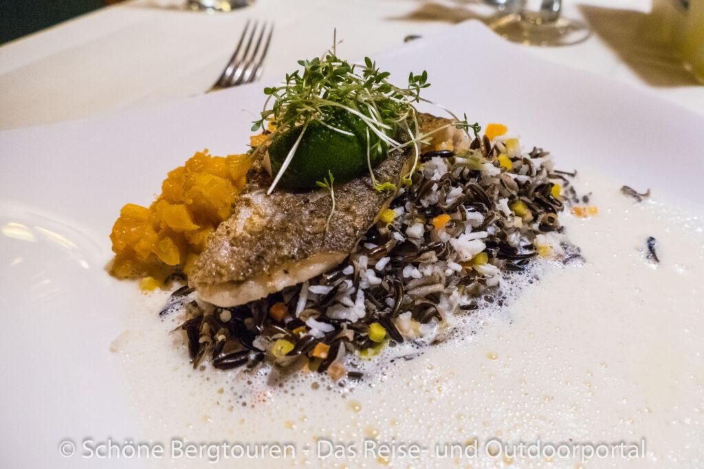 Grossarltal - Dinner im Hotel Alte Post