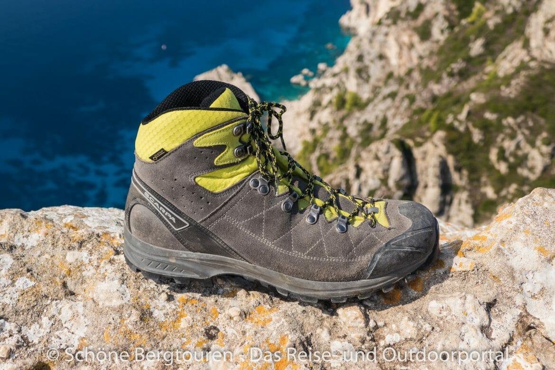 Scarpa Kailash Trek GTX Trekkingschuhe