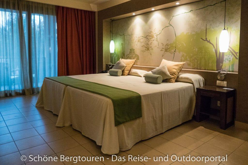 Teneriffa - Zimmer im Sandos San Blas Nature Resort