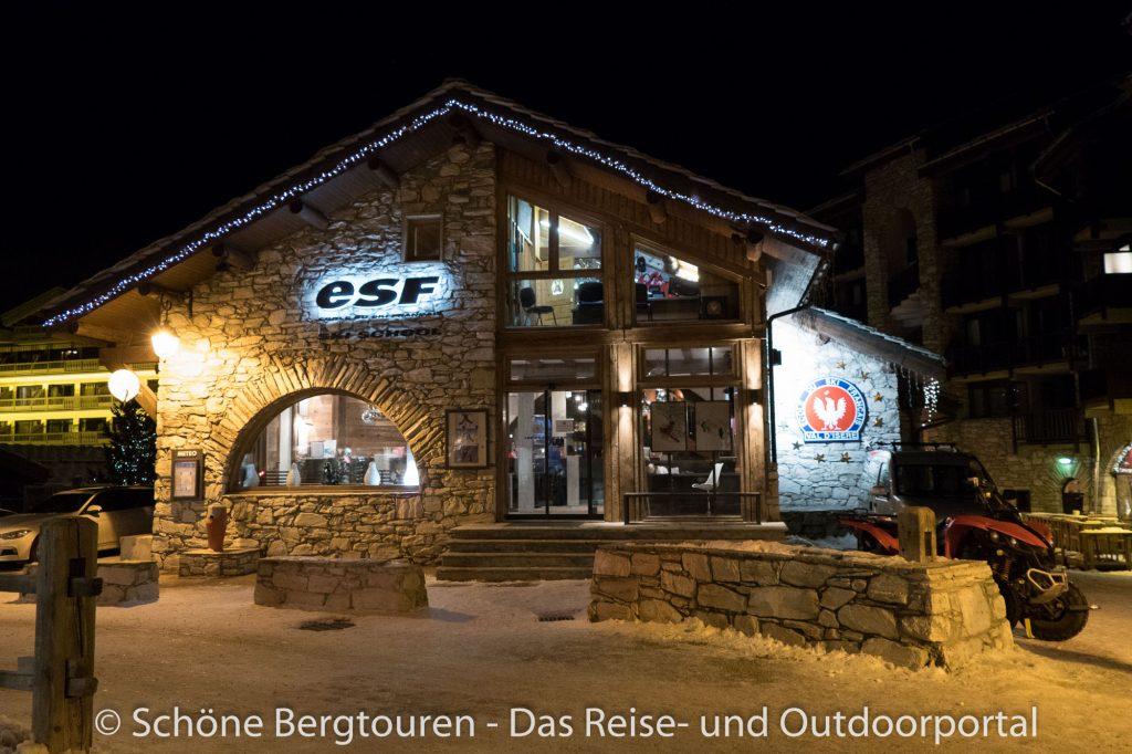 Val d Isere - Ecole du Ski Francais