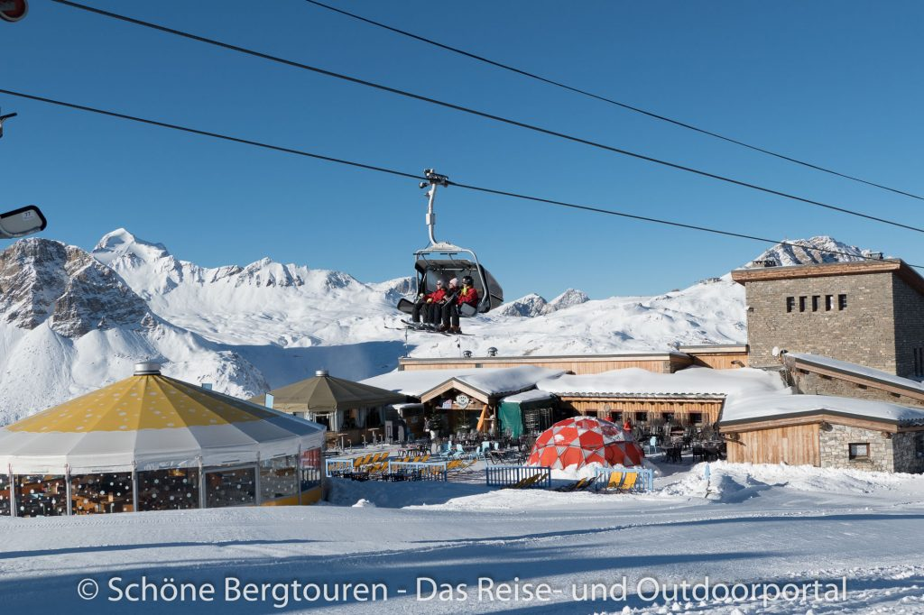 Val d Isere - Solaise