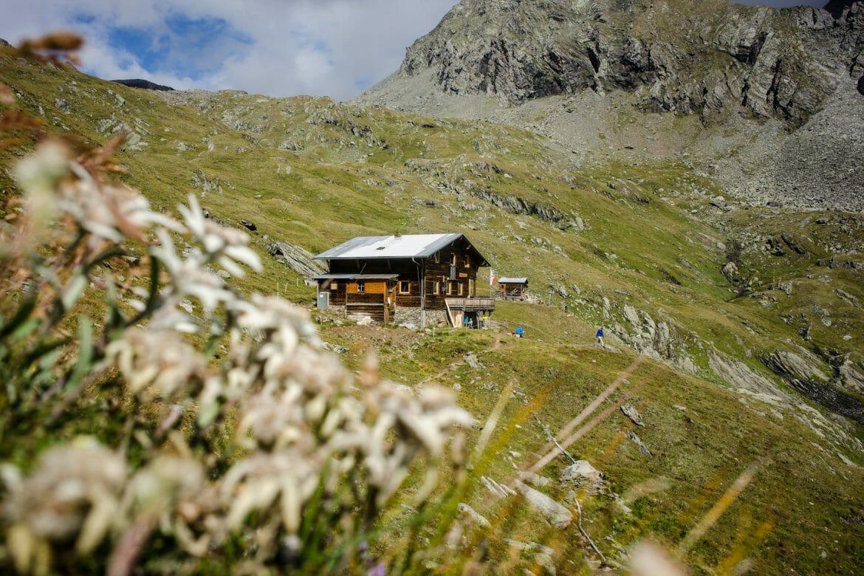 Österreich - Osttirol - Venedigergruppe - Eisseehütte