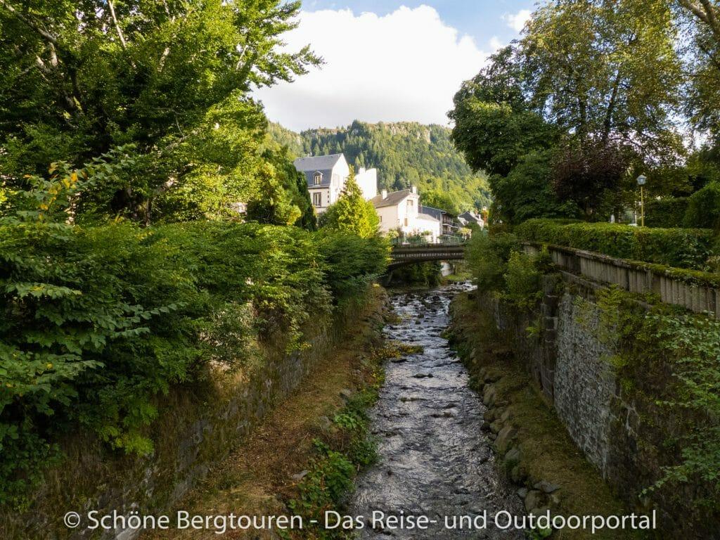 Wandertour gro e kammwanderung im stlichen massif du sancy sch ne bergtouren wandern - Le mont dore office du tourisme ...