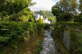 Auvergne - Le Mont-Dore
