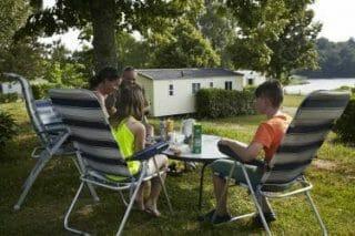 Camping L Ecrin Nature - Ansicht