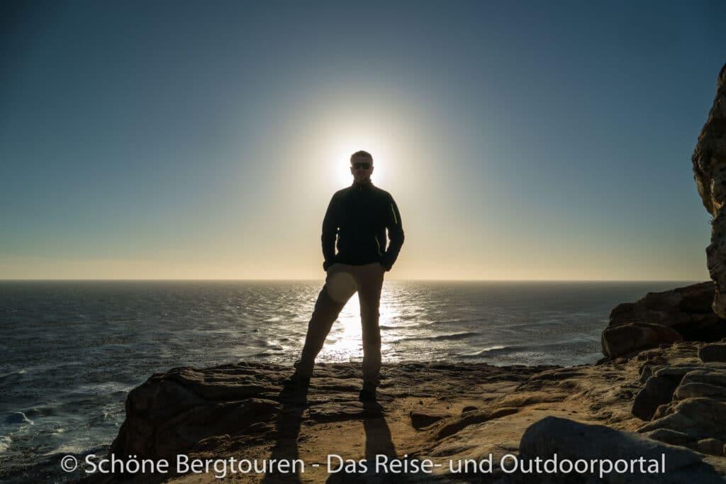 Haix Pro Jacket Windstopper - Suedafrika