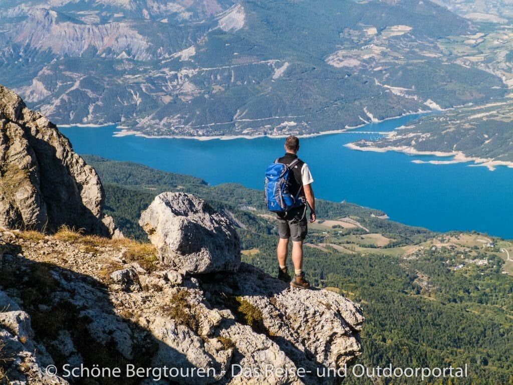 Hautes-Alpes - Pic de Morgon
