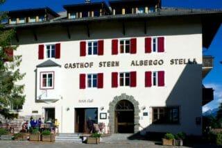Hotel Gasthof Stern - Aussenansicht