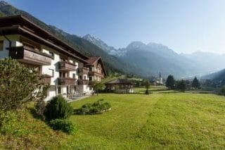 Hotel Vierbrunnenhof - Sommer
