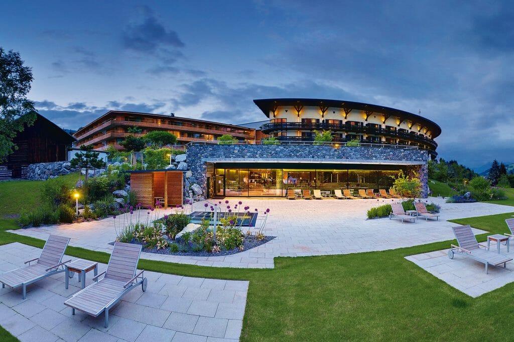 Travel Charme Ifen Hotel - Hotel Sommer