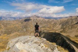 Wandern - Frankreich - Hautes-Alpes