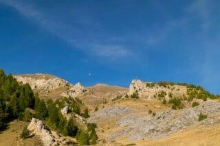 Wandern - Frankreich - Hautes-Alpes - Dauphine-Alpen