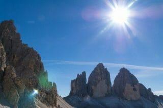 Wandern - Italien