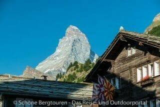 Wandern - Schweiz