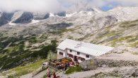 Knorrhütte (2.051m Höhe)