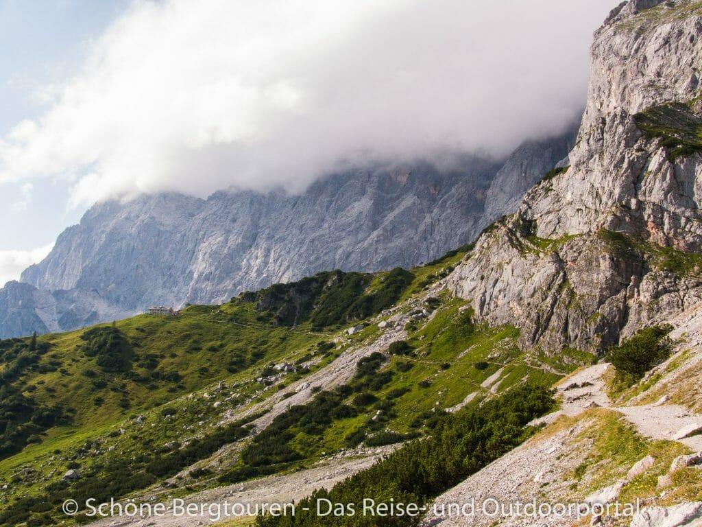 Dachsteingebirge - Dachstein Südwand