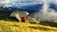 Alexanderalm (1.780m Höhe)