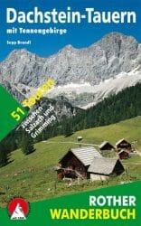 Rother Wanderbuch - Dachstein-Tauern