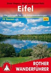 Rother Wanderfuehrer - Eifel