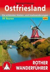 Rother Wanderfuehrer - Ostfriesland