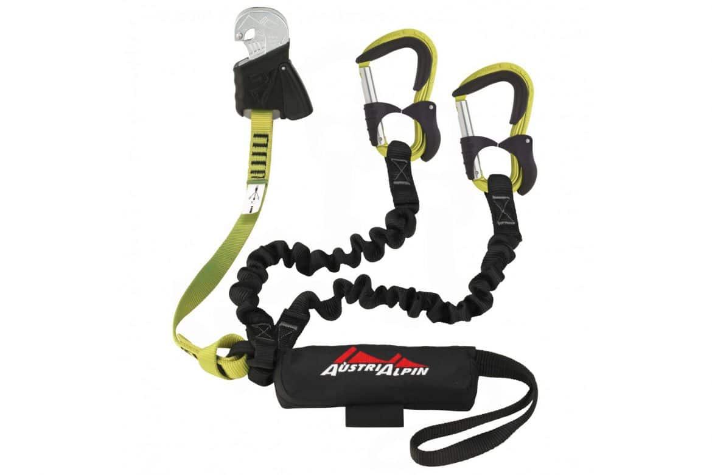 Austrialpin Hydra Evo Klettersteigset