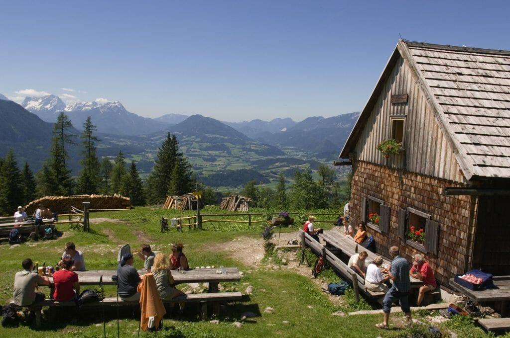 Ferienregion Pyhrn-Priel - Gowilalm